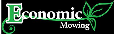 Economic Mowing